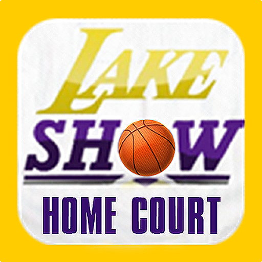 Lake Show Home Court (Nba Basketball Tickets)