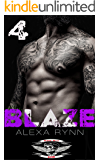 BLAZE FOUR: RED SIN MC (BLAZE: RED SIN MC Book 4)