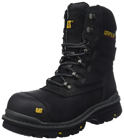 best website 9406d 564e4 Caterpillar Premier 8 WR TX Ct S3 HRO SRC, Scarpe Antinfortunistiche Uomo