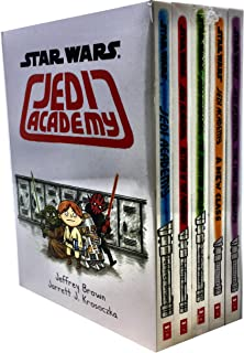 Star Wars: Jedi Academy, Return of the Padawan (Book 2