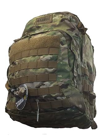 a9c81c4838f Camelbak Military Motherlode Lite UK Backpack Crye Multicam: Amazon.de:  Sport & Freizeit