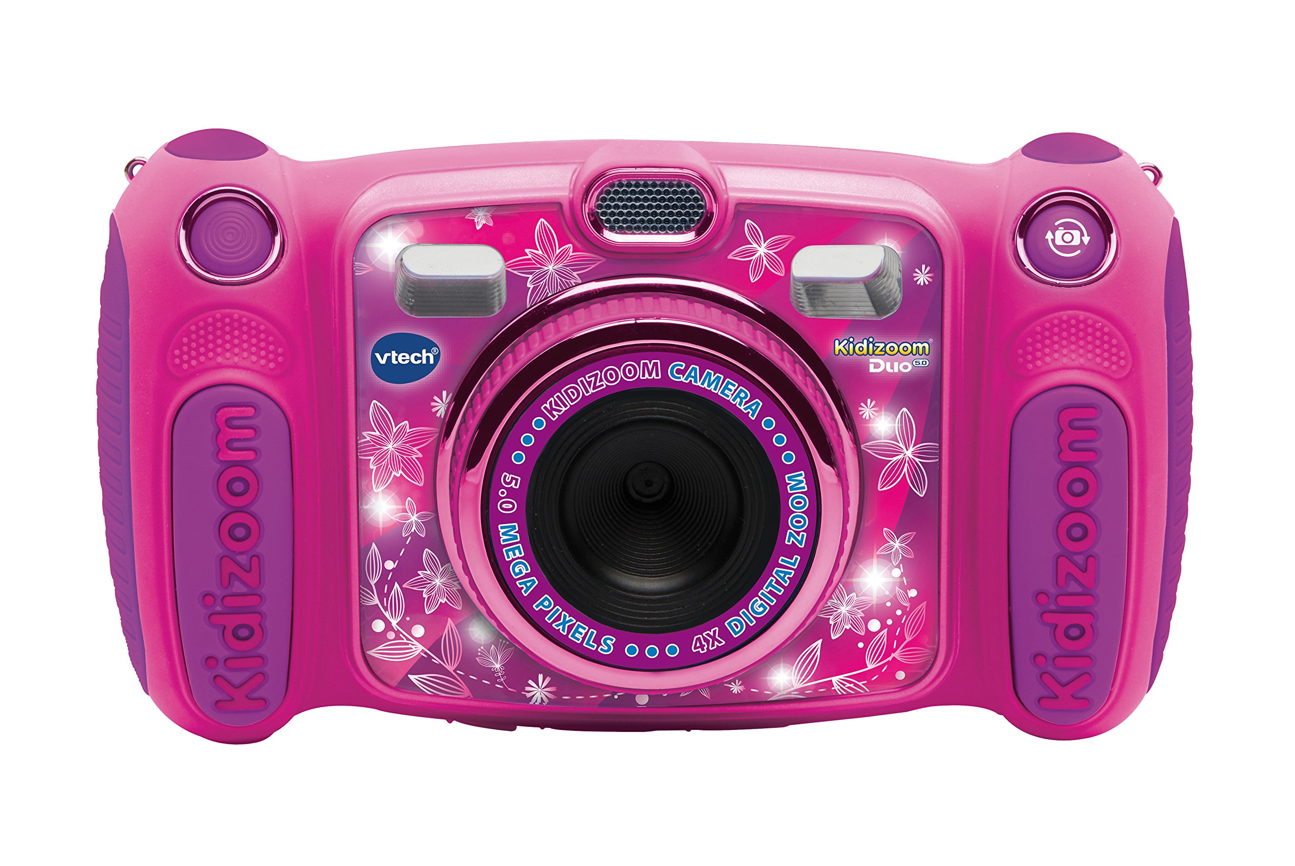VTech - 507155 - Kidizoom Duo 5.0 - Rose product image