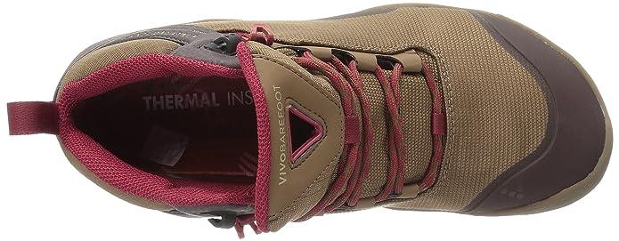 e25d3a0517c VIVOBAREFOOT Men s Hiker FG M Mesh Walking Shoe