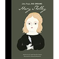 Mary Shelley (Little People, Big Dreams): 37