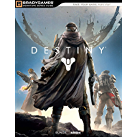 Destiny Signature Series Strategy Guide (Act Activision) (English Edition)