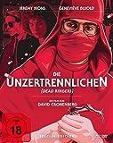 Die Unzertrennlichen - The Dead Ringers (Mediabook, 1 Blu-ray + 2 DVDs)