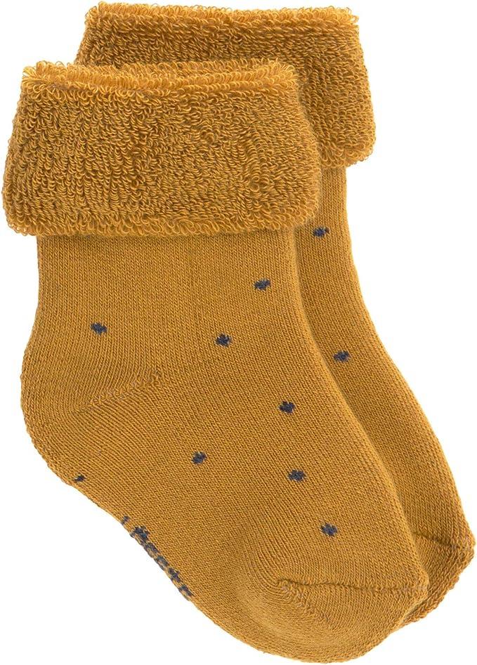 Sterntaler M/ädchen S/öckchen Uni Socken