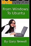 From Windows To Ubuntu