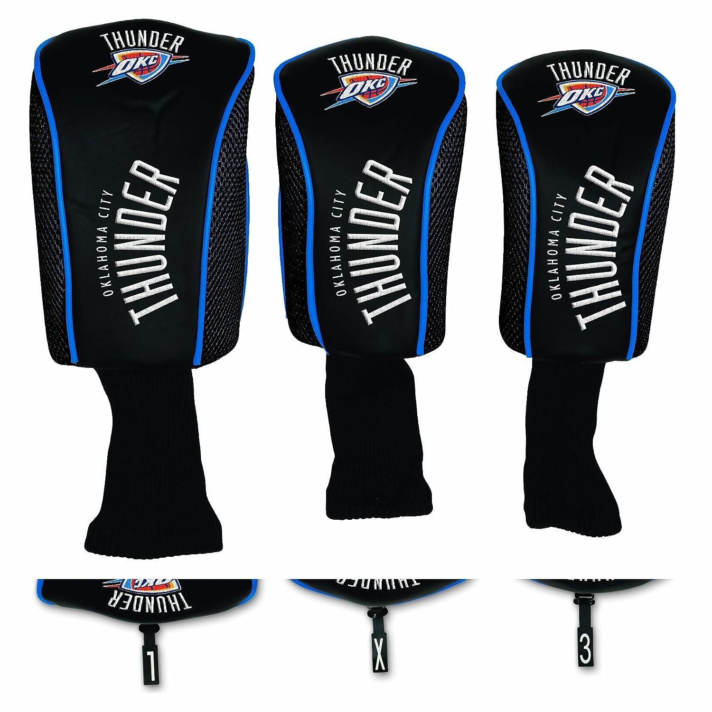 トミカチョウ NBA Oklahoma City Thunder 3 Oklahoma - - Packメッシュヘッドカバー3 3 B0092KVNR8, TOWA-zakka:1598f789 --- a0267596.xsph.ru