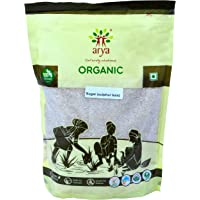 Arya Farm 100% Certified Organic Sugar (Sulphur Less), 2.5 Kgs , ( No Chemicals / No Pesticides / No Preservatives )