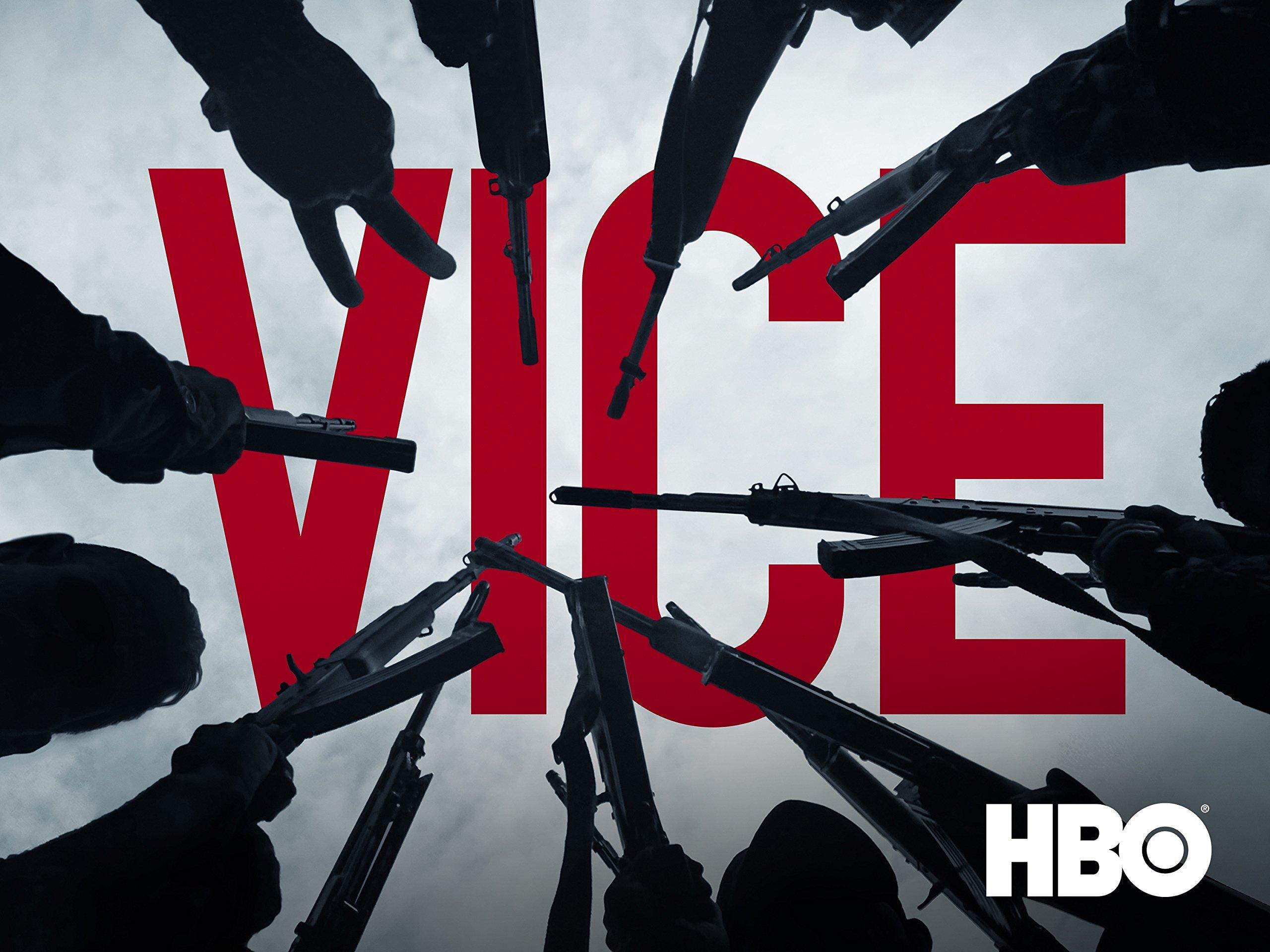 Amazon.com: Watch VICE: Season 1 | Prime Video