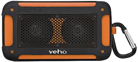 Review Veho VXS-003-VM 360 Vecto