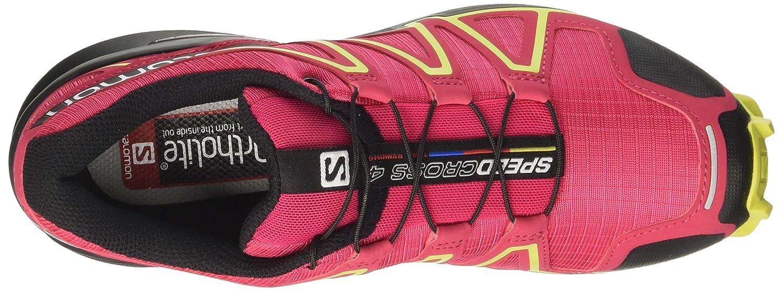 Salomon Salomon Salomon Damen Speedcross 4 Traillaufschuhe  44a8b1
