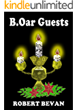 B.Oar Guests (Caverns and Creatures)