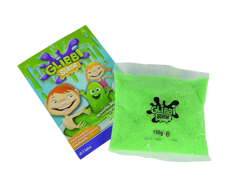 Simba 105954666 - Badewannenspielzeug - Glibbi Slime: Amazon.de ...