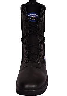 Buy High Ankle Combat Boots (7) Online at Low Prices in India ...