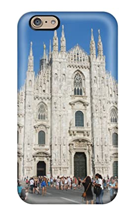 Amazon.com: Top Quality Rugged Milan City Case Cover For ...