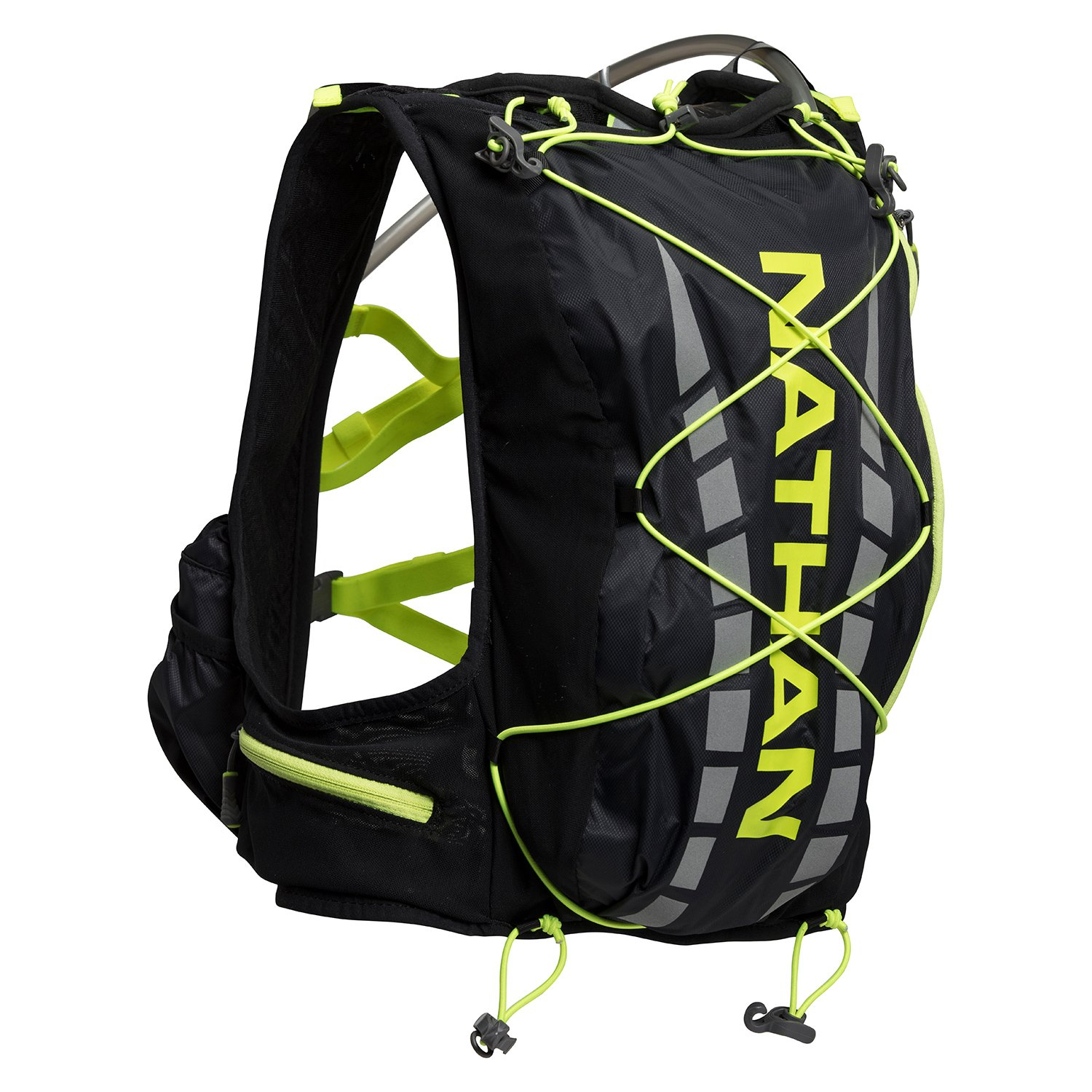 Nathan VaporAir Hydration Pack Running Vest w/ 2L Bladder