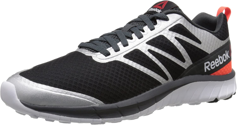 Reebok Soquick Las Zapatillas de Running: Amazon.es: Zapatos y ...