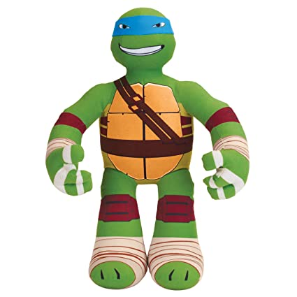 Amazon.com: Teenage Mutant Ninja Turtles – Half Shell Heroes ...