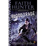Blood Trade (Jane Yellowrock)