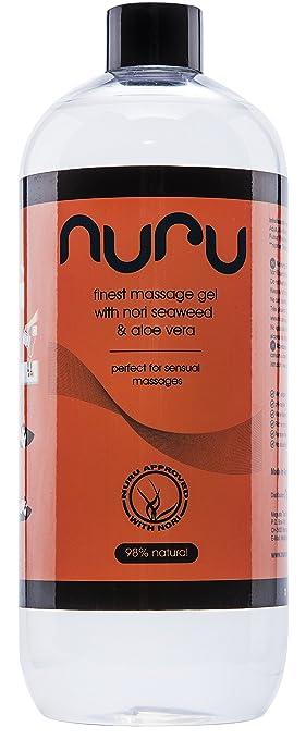 massage nuru nice