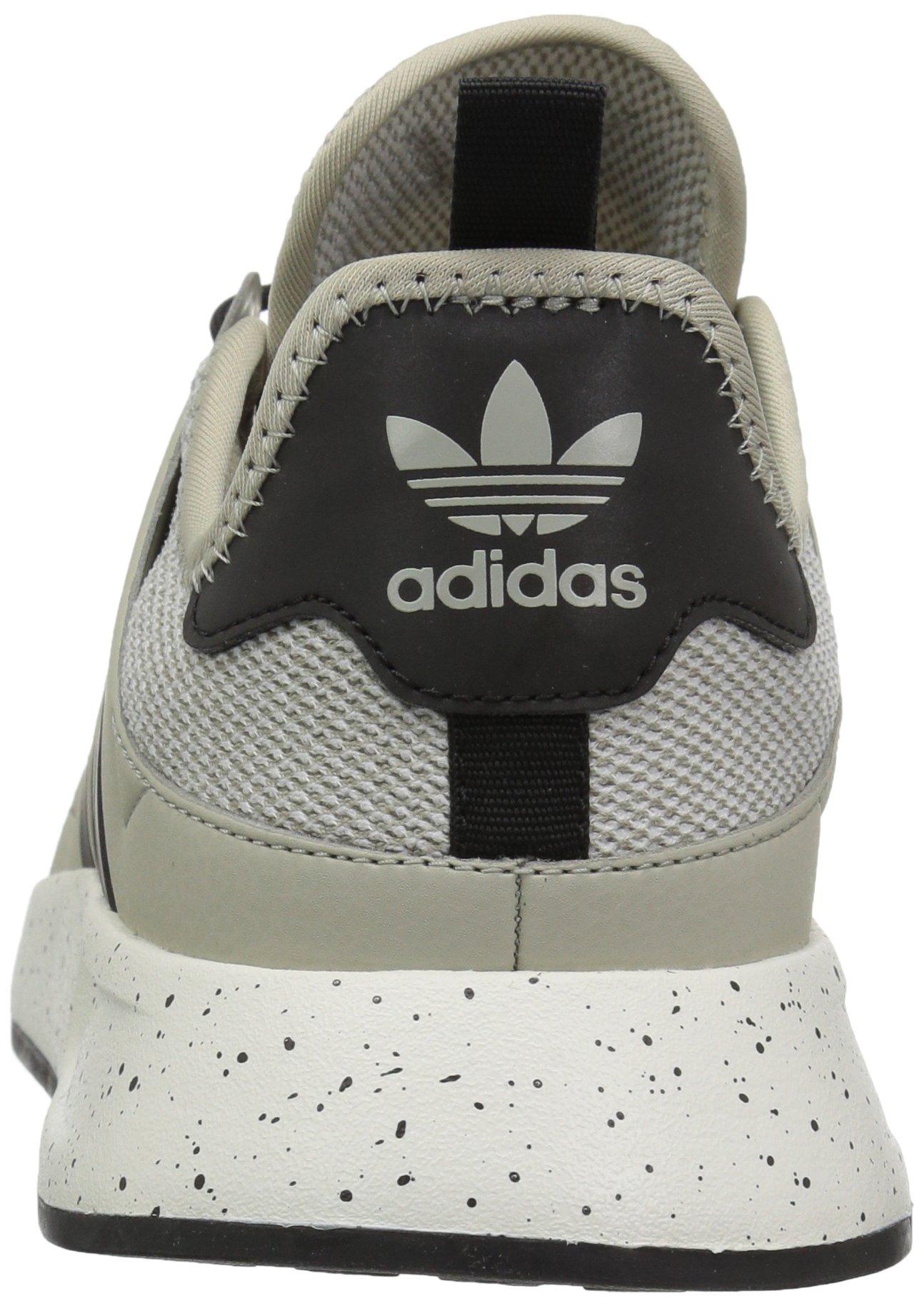 adidas Originals Mens X_PLR Running Shoe Sneaker Black/Sesame, 4.5 M US by adidas Originals (Image #2)