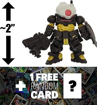 Buy Gh 001 Grimoire: Fusion Works Fw Gundam Converge Series