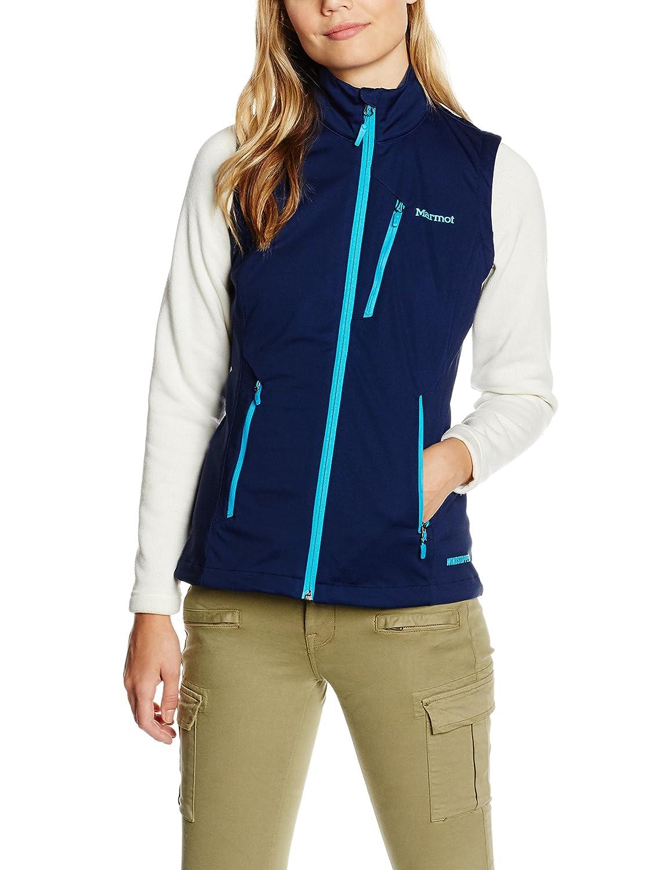 Marmot Damen Weste Leadville, 85760-001