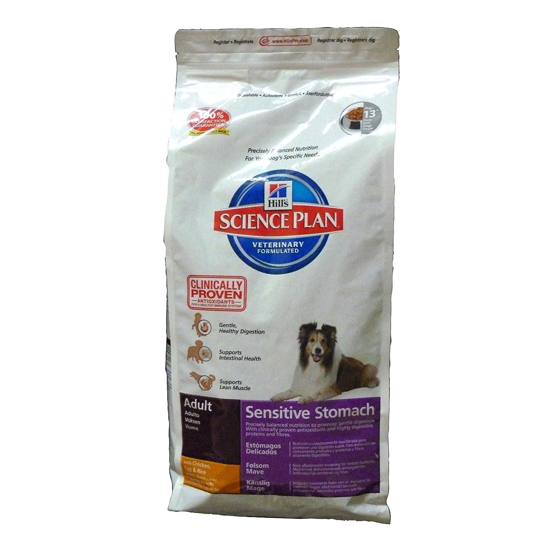 Hills C-13245 Adult Sensitive Stomach - 12 Kg: Amazon.es: Productos para mascotas