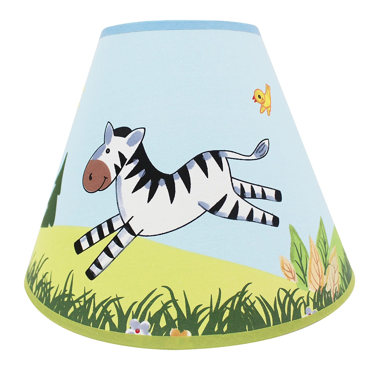 Amazon fantasy fields sunny safari animals thematic kids amazon fantasy fields sunny safari animals thematic kids table lamp imagination inspiring hand painted details non toxic lead free water based geotapseo Image collections