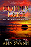 Copper Lake (Stutter Creek Book 3)