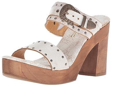 ec1dbaa2d3c Sbicca Women s Realdeal Heeled Sandal