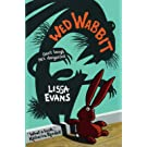 Wed Wabbit SHORTLISTED FOR THE CILIP CARNEGIE MEDAL 2018