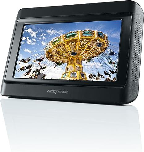 Tragbare Fernbedienung Mini praktisch f/ür Dual-Screen-DVD-Player