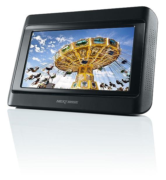 Nextbase Click 9 Lite tragbarer DVD-Player 22,8 cm (9 Zoll) inkl ...