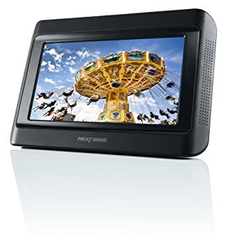 f4703b9012b3a Nextbase Click 9 Lite tragbarer DVD-Player 22
