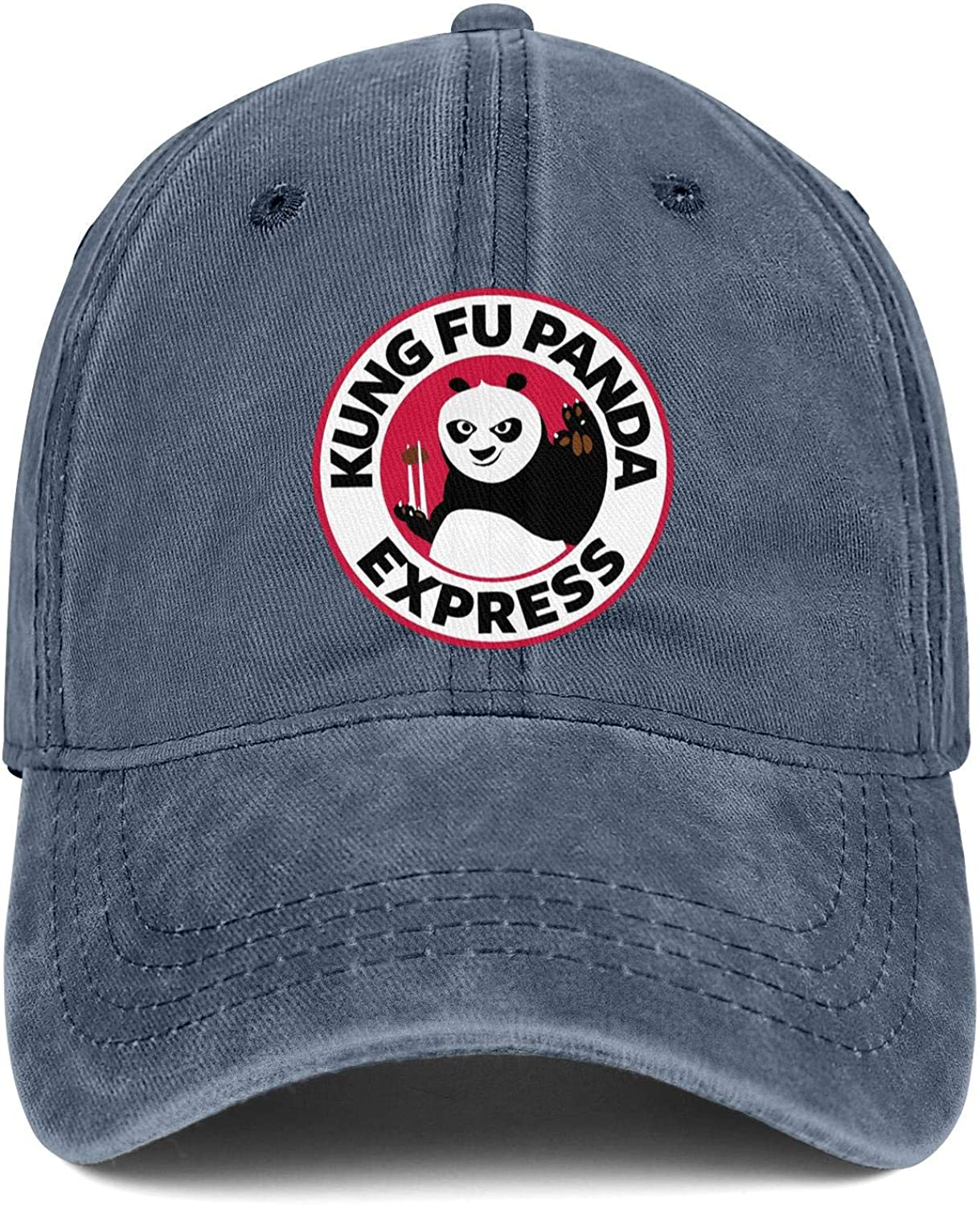 WintyHC Panda Express Cowboy Hat Bucket Hat One Size Baseball Cap