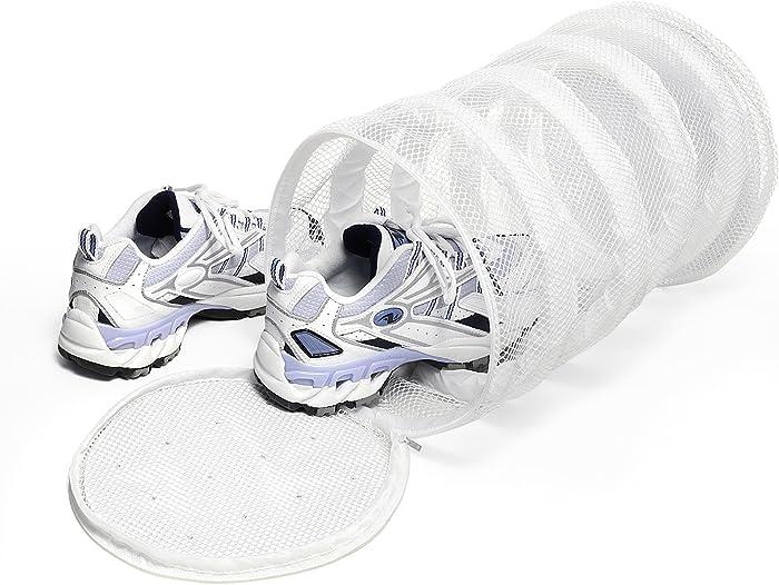Whitmor Mesh Sneaker Wash Bag
