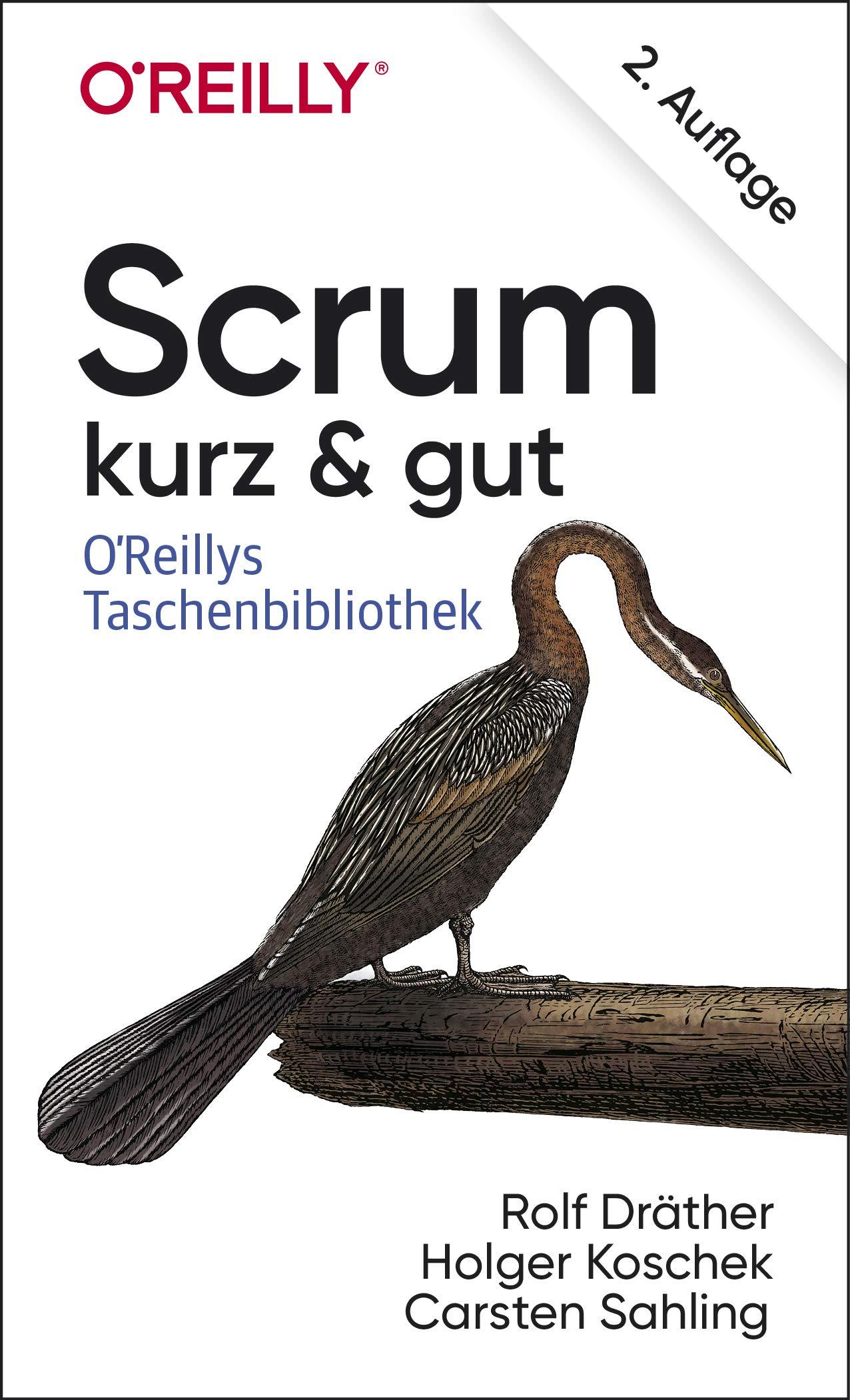 Scrum – Kurz And Gut