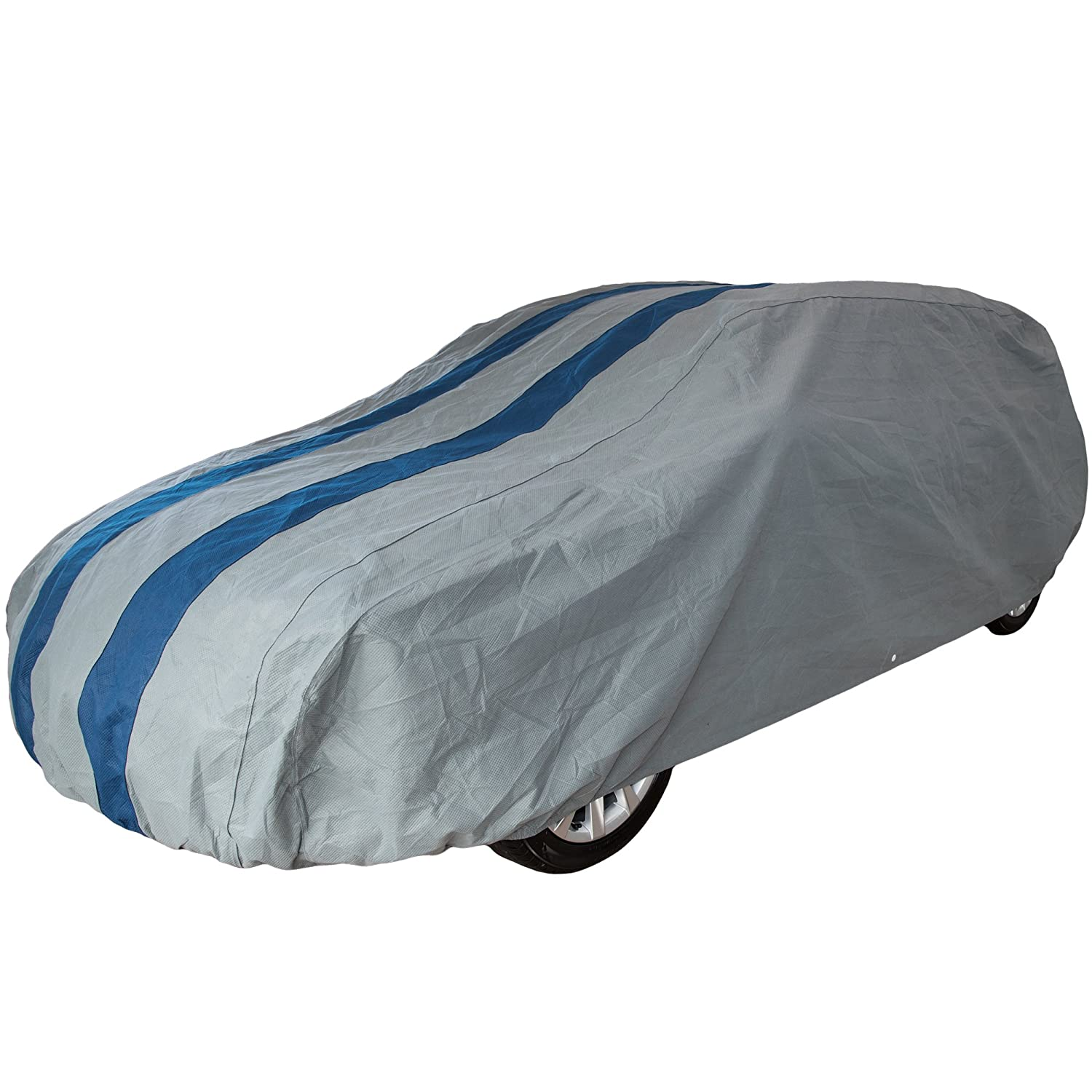 L For Wagons up to 16 ft 8 in Duck Covers Rally X Defender Station Wagon Cover
