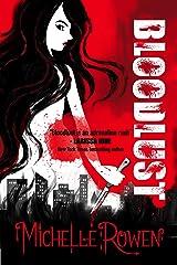Bloodlust (Nightshade Book 2) Kindle Edition