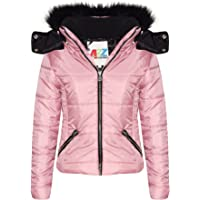 87f45494db2f Amazon.co.uk Best Sellers  The most popular items in Girls  Coats