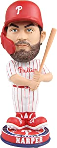 MLB Knucklehead Bobbles Bryce Harper (Philadelphia Phillies) by Foco