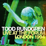 Live at the Forum: London 1994