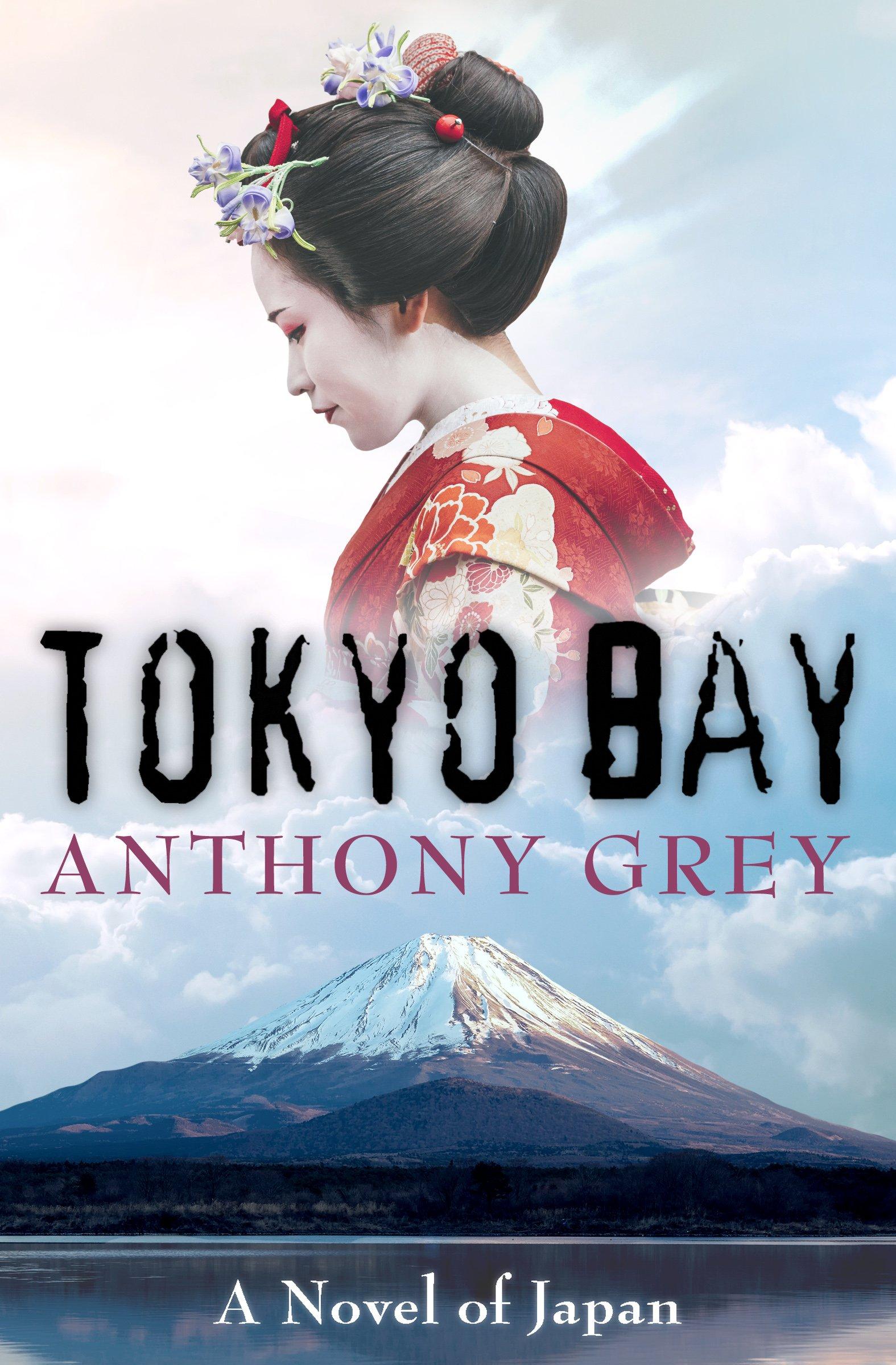 Tokyo Bay: A Novel of Japan PDF
