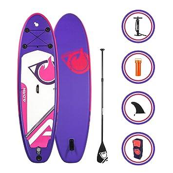Tabla Hinchable de Paddle Surf ADRENALIN 9 • 98 • 102• 108 - Stand up paddle Board