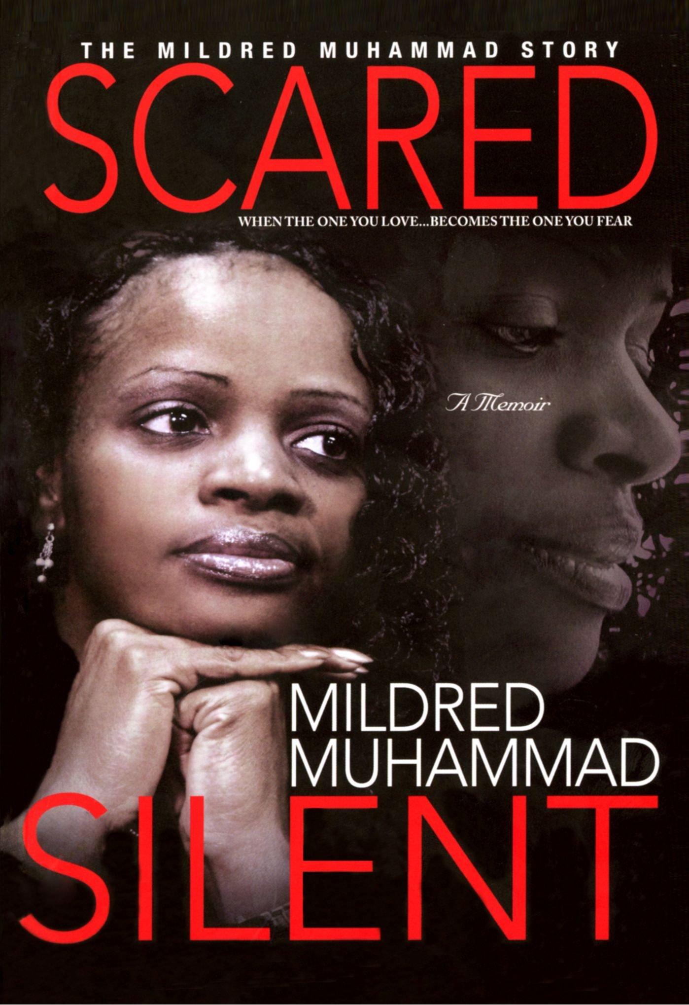 Download Scared Silent pdf epub