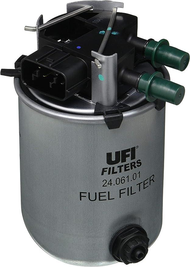 Ufi Filters 24 061 01 Diesel Filter Auto