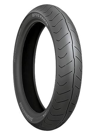 Amazon Com Bridgestone Excedra G709r Sport Touring Front Motorcycle